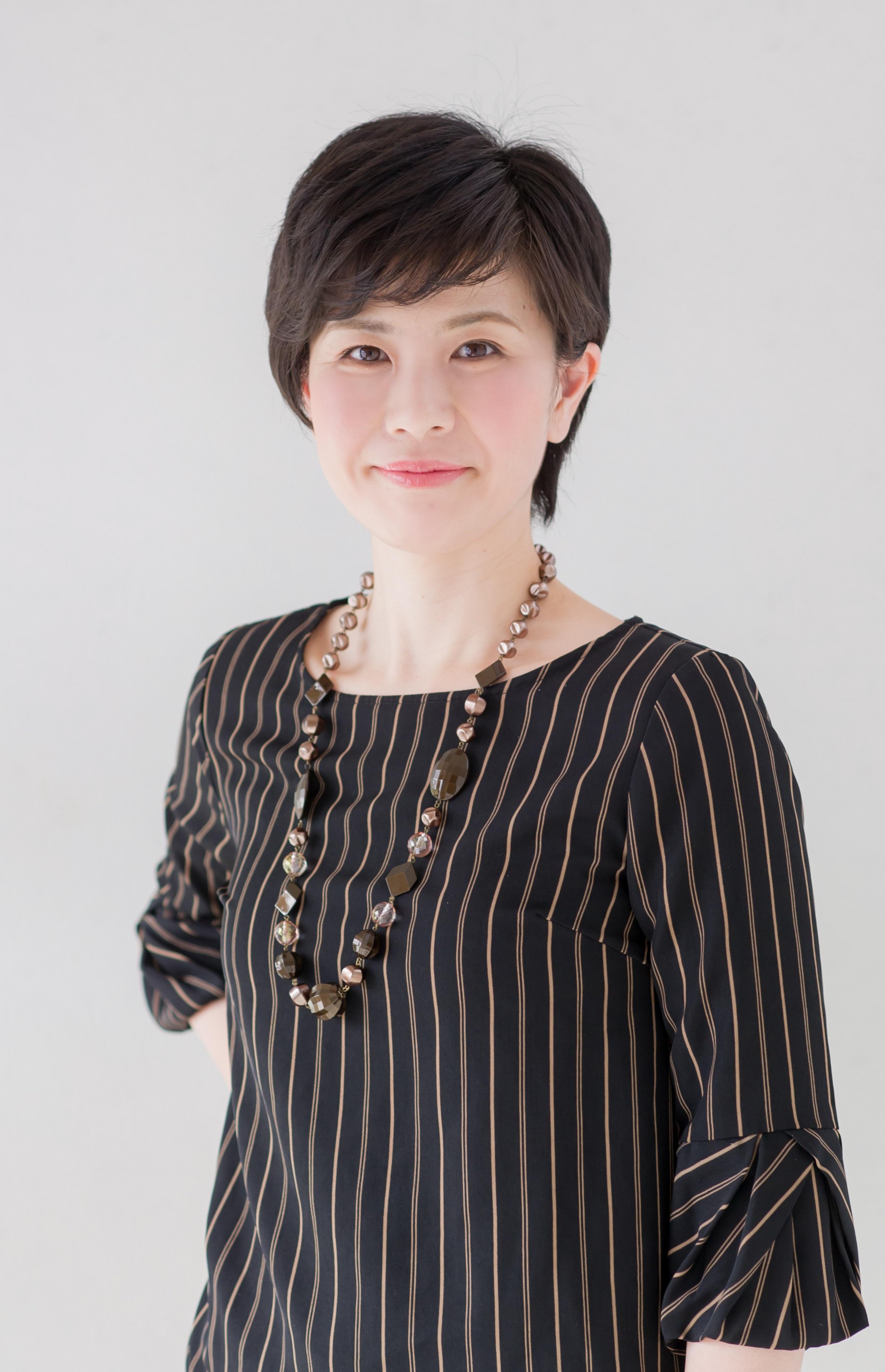 番組情報!<栗山朋子>   株式...